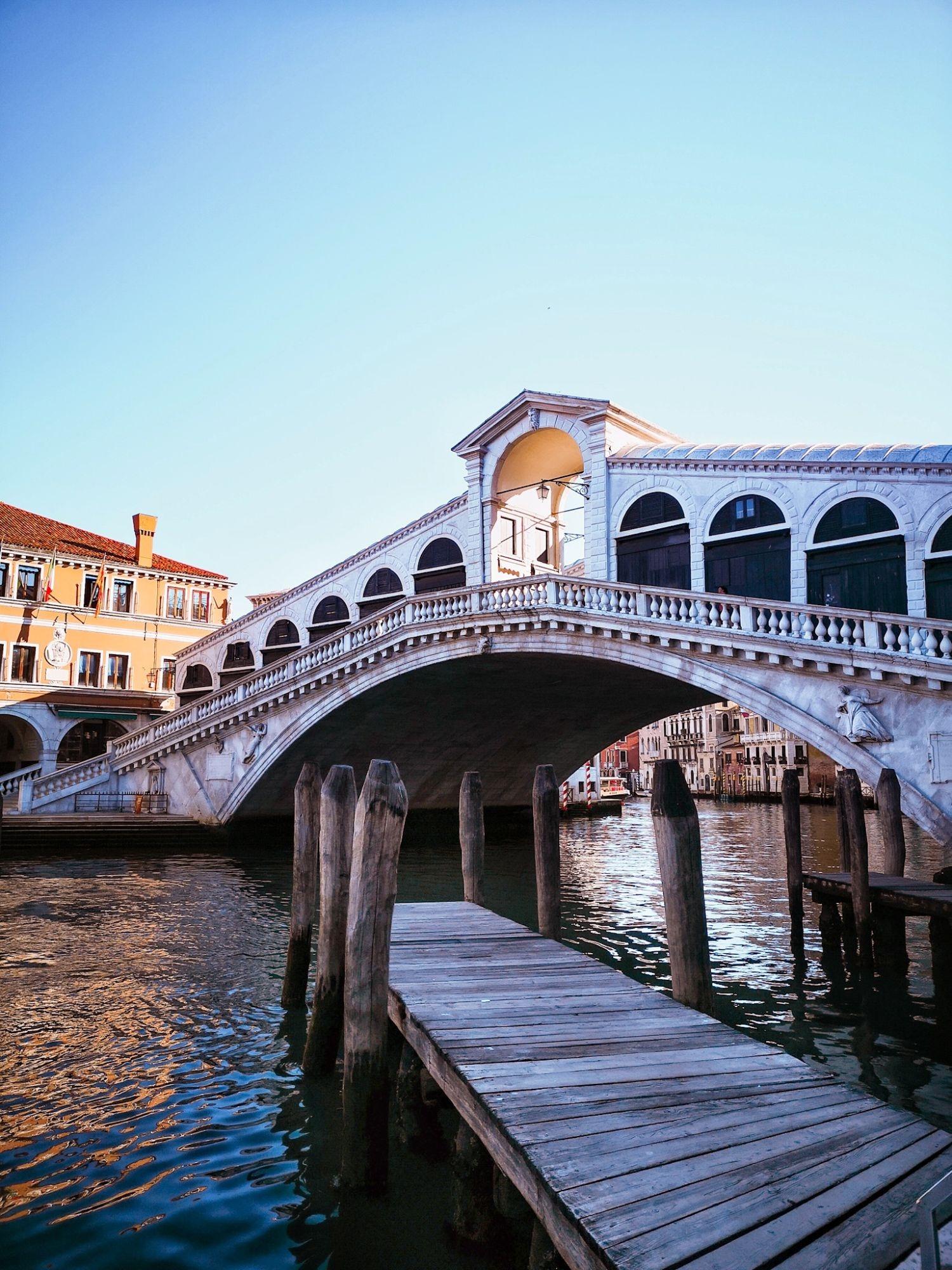Cosa vedere a Venezia in meno di 24h